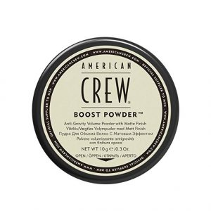 American Crew Boost Powder Review