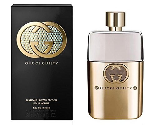 Guilty By Gucci Review