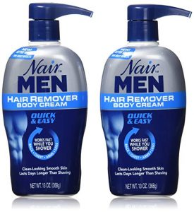Nair for Men Review