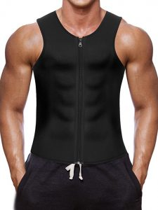 Sauna Vest For Men review