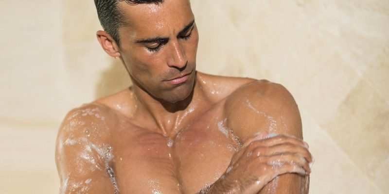 best body scrub for men
