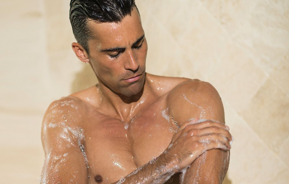 best body scrub for men