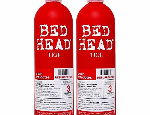 bed head review