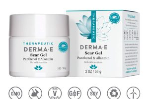 Derma E Scar Gel Review (From My Personal Experience)